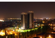 WSTI-Wyższa Szkoła Technologii Informatycznych w Katowicach