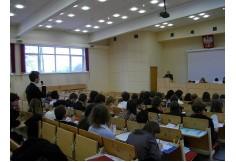 Obraz Centrum Wyższa Szkoła Ekonomiczna w Białymstoku Białystok 000271