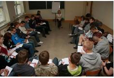 Obraz Wyższa Szkoła Ekonomiczna w Białymstoku Polska 000273