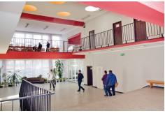 Centrum Wyższa Szkoła Zarządania Ochroną Pracy w Katowicach (WSZOP) Katowice Śląskie