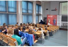 Obraz Centrum Wyższa Szkoła Zarządania Ochroną Pracy w Katowicach (WSZOP) Katowice